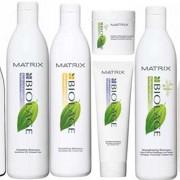 Matrix Biolage Producten